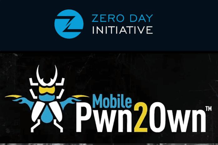 Mobile Pwn2own 2017 ZDI