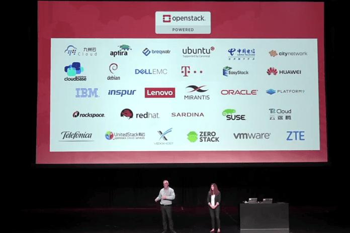 OpenStack cloud providers