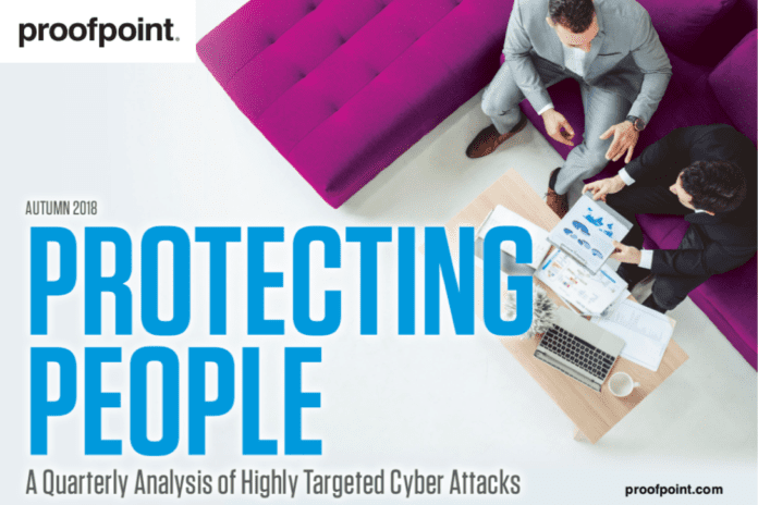 Proofpoint Protecting People