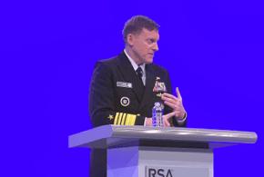 NSA director