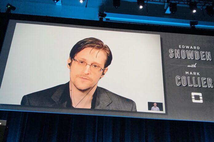 Snowden OpenStack