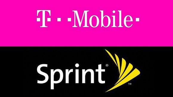 T-Mobile.Sprint.logos
