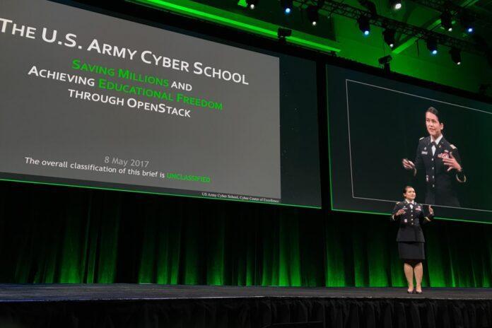 US Army Cyber School