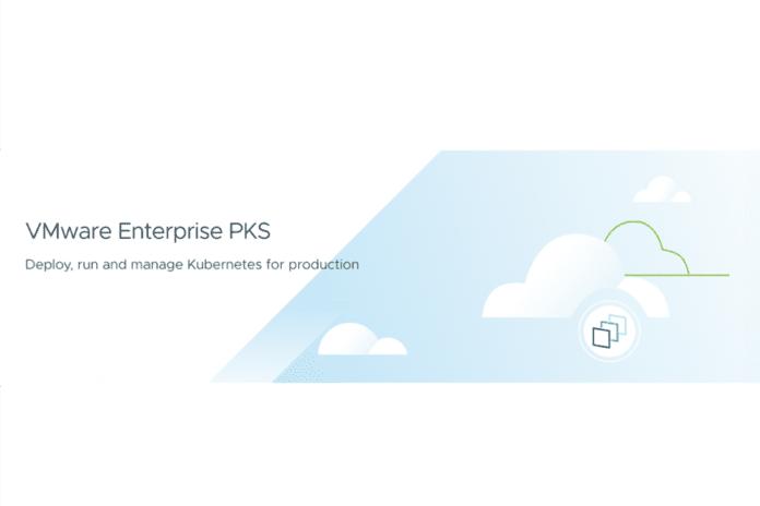 VMware PKS