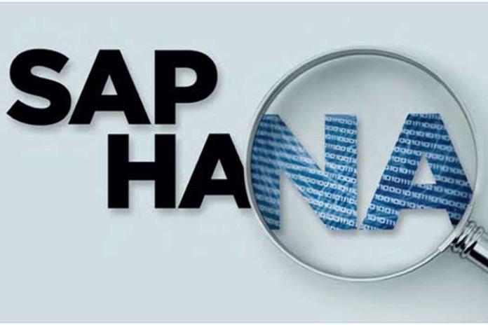 Microsoft SAP HANA