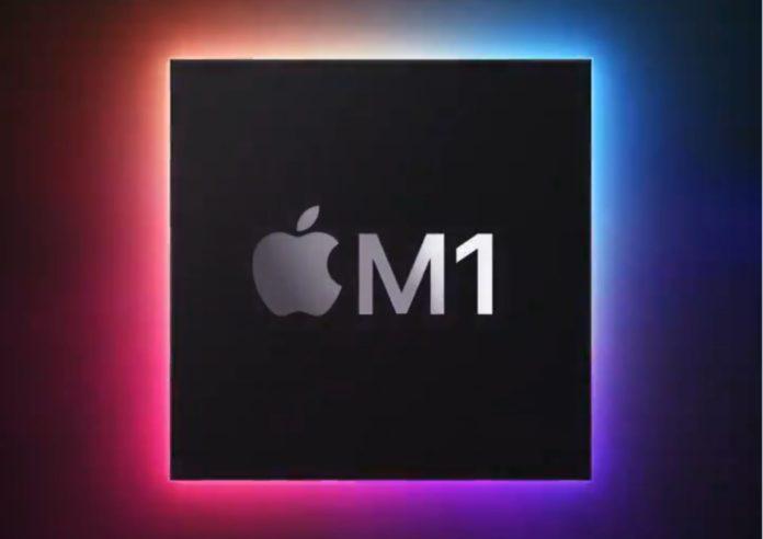 AppleM1chip
