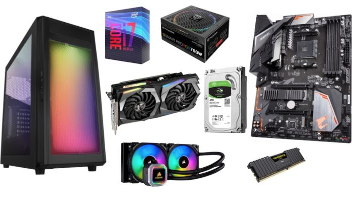 Build-your-own-PC