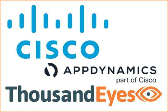 Cisco.AppDynamics.ThousandEyes