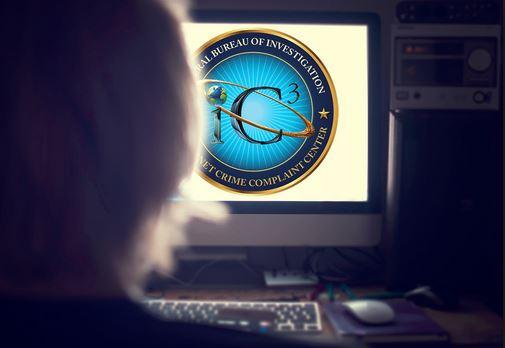 FBI.scams