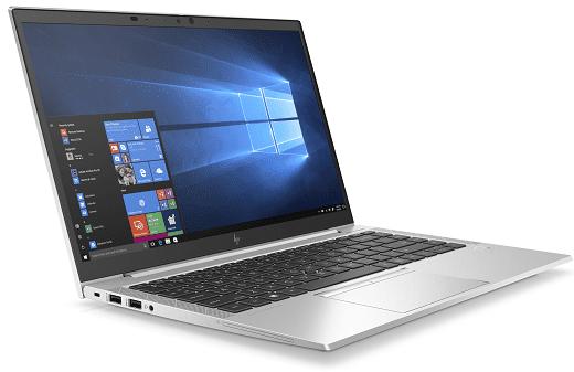 HP EliteBook 845 G7 Laptop: A Wolf in Sexy Sheep's Clothing | eWEEK