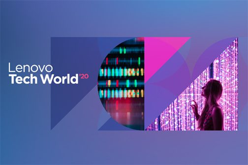 Lenovo.TechWorld2020