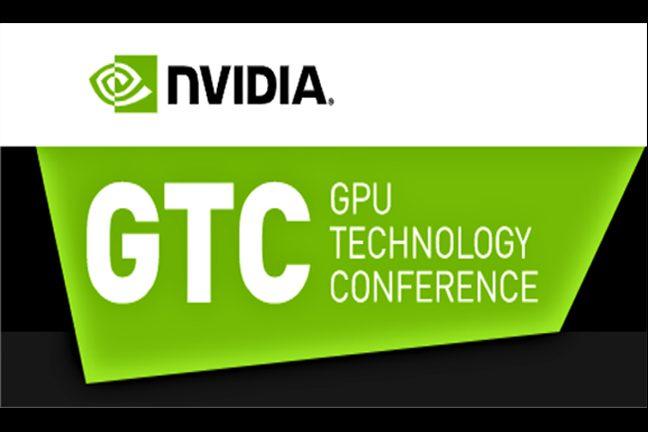 NVIDIA.GTC.conference2020