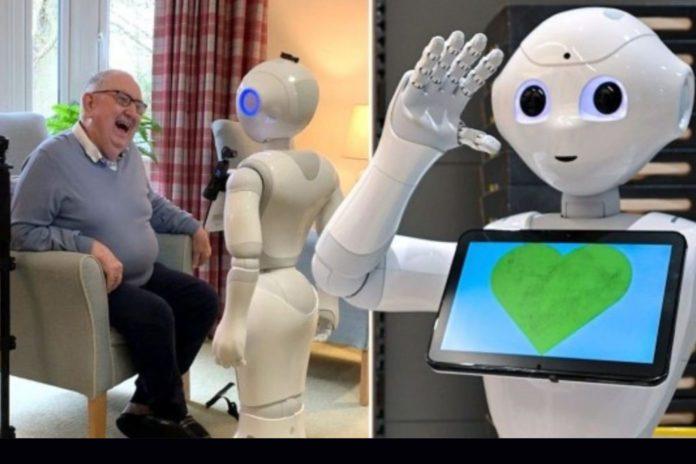 Robot.mental.health