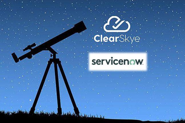 ServiceNow.ClearSkye