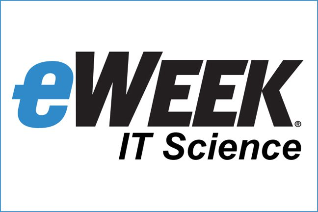 eweek.ITScience-logo.blue.border2020