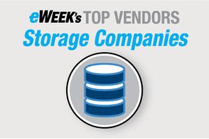 storage vendors
