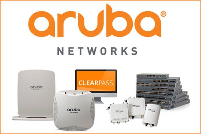 Aruba.networks