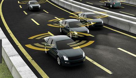 Autonomous.cars