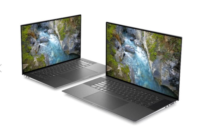 Dell XPS 15-17