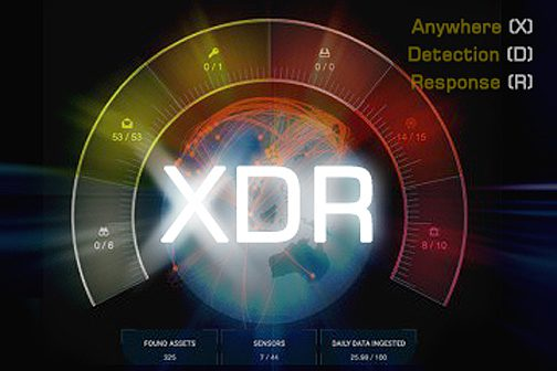 XDR.security