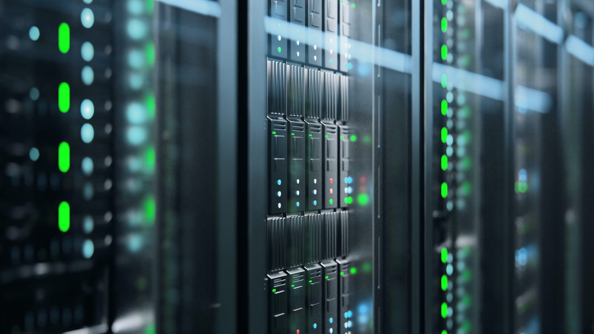 Dell and the OEM Roots of Edge Computing | eWEEK
